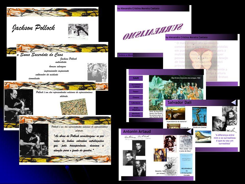 Artes visuais e Jogos Computacionais Priscila Arantes (2005) desenvolve o conceito de interestética.