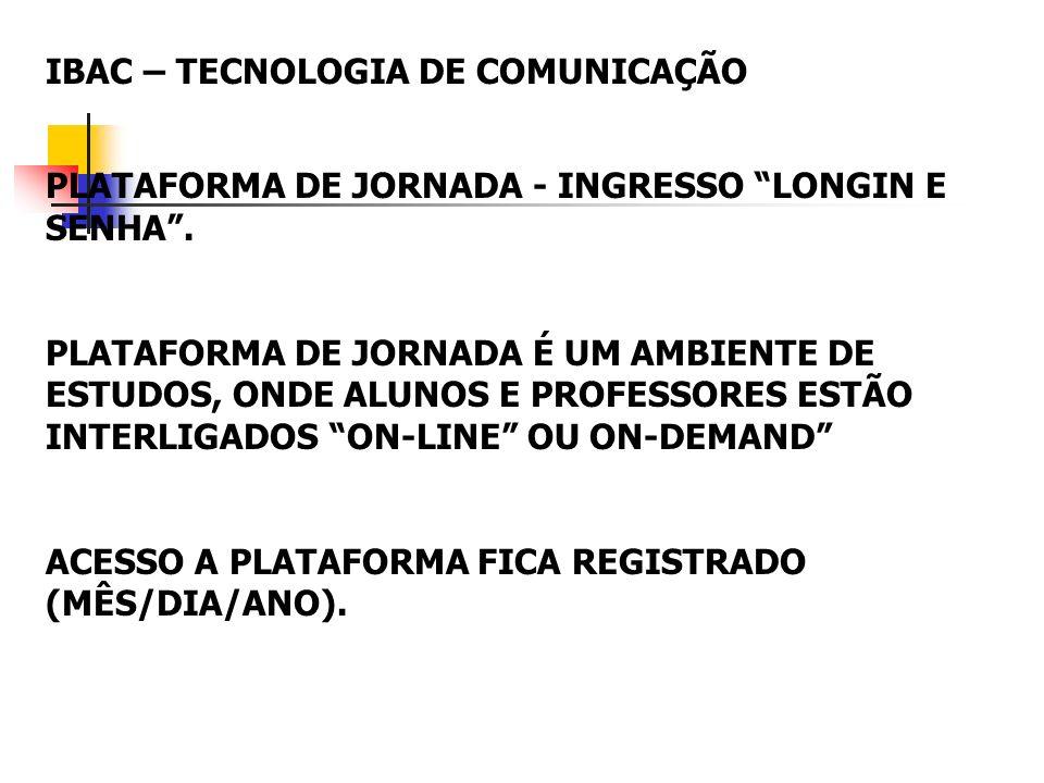 CONSIDERAÇÕES EDUCAÇÃO A DISTÂNCIA – 3.ª GERAÇÃO NOVAS TECNOLOGIAS DE COMINICAÇÃO E INFORMAÇÃO.