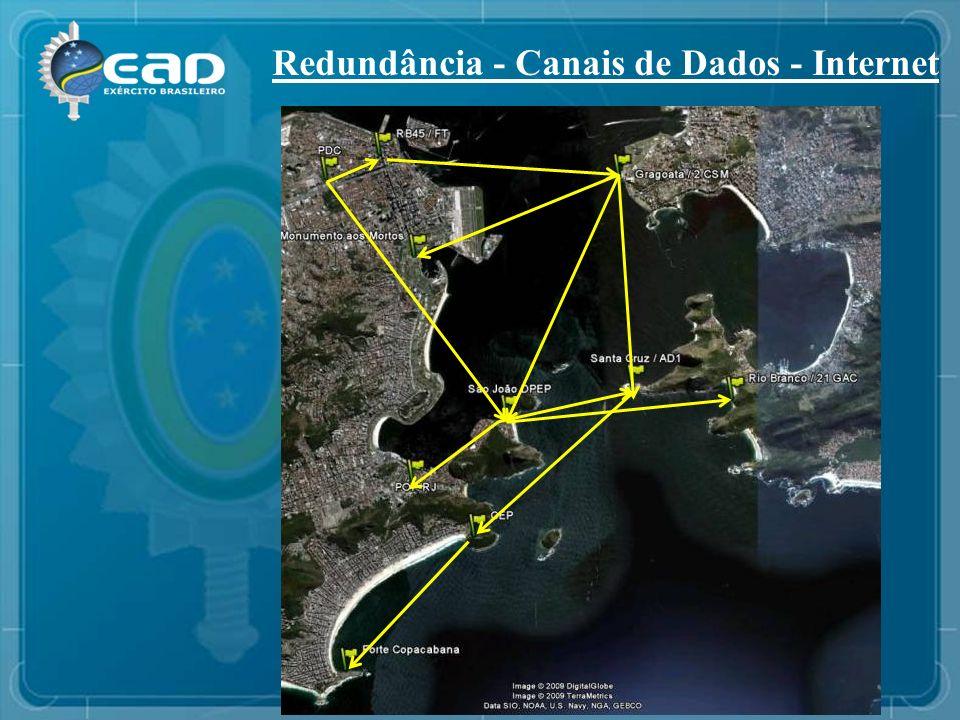 Rede Wifi da EsAO – Vila 1