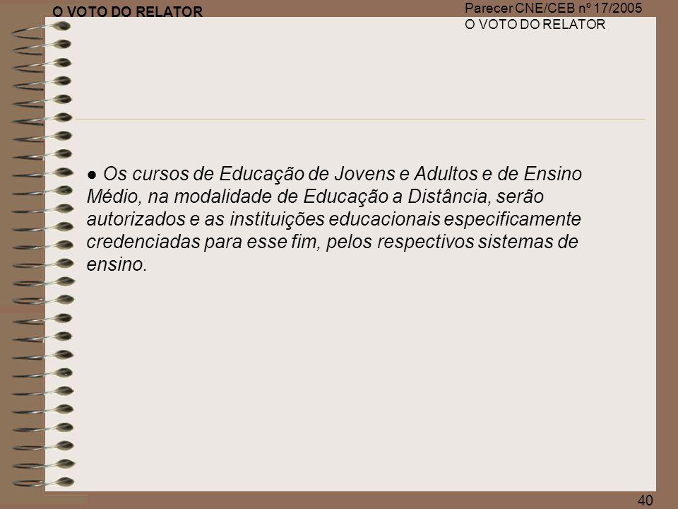 41 CESAR CALLEGARI e-mail: cesarcallegari@mec.gov.br Site: www.cesarcallegari.com.br