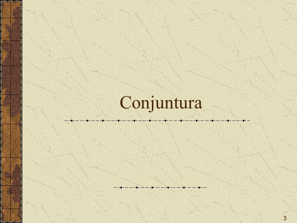 3 Conjuntura