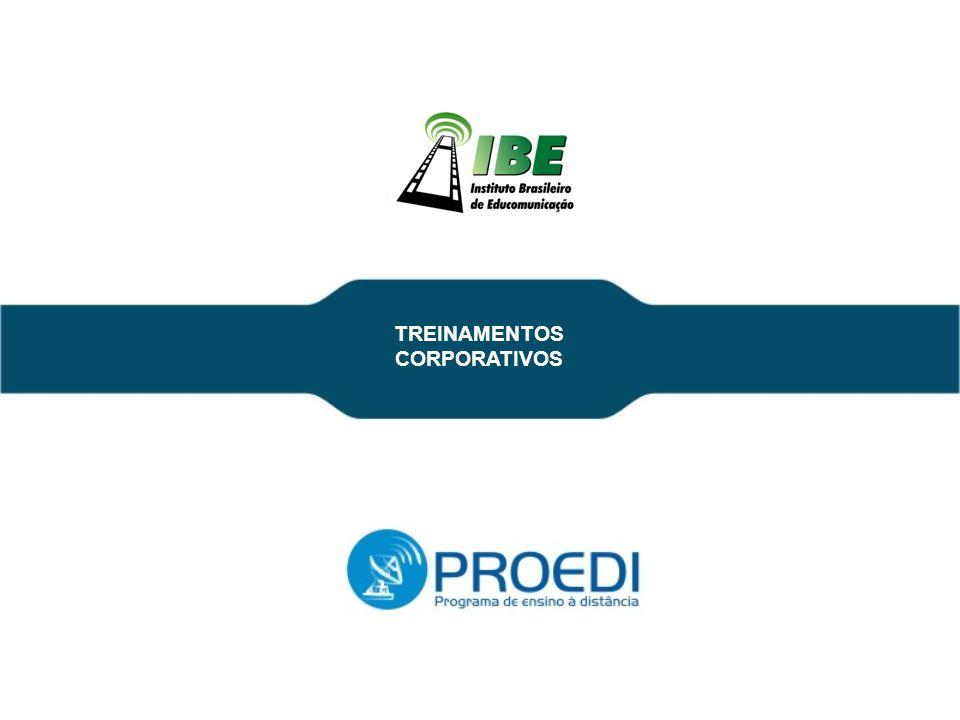 WWW.PROEDI.COM.BR www.educomunicador.com.br