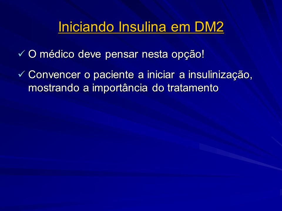 Diabetes Care.