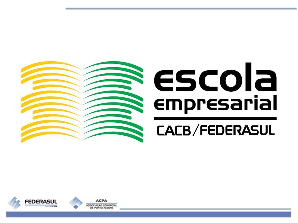 OBJETIVOS Promover o associativismo; Ofertar educação de qualidade em benefício de nossos associados e de sua comunidade; Fortalecer a Confederação, as Federações e as Associações Empresariais; OBJETIVOS Promover o associativismo; Ofertar educação de qualidade em benefício de nossos associados e de sua comunidade; Fortalecer a Confederação, as Federações e as Associações Empresariais; Princípio de Sustentabilidade OBJETIVOS