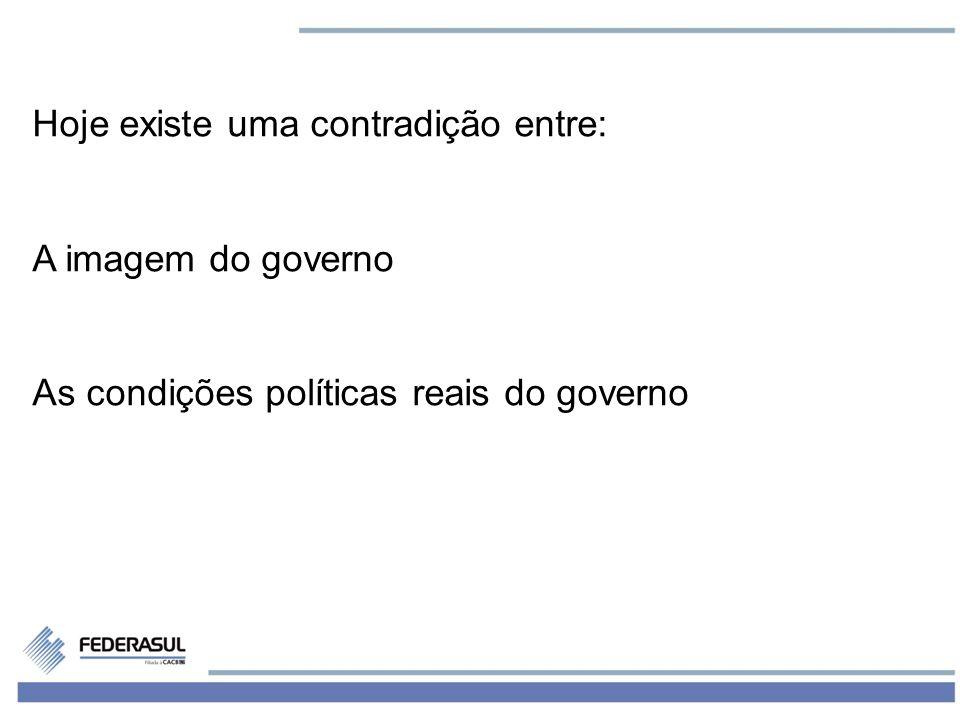 3 Imagem do Governo – tabuleiro visível da política Pesquisa Datafolha - março Ótimo + bom47% Regular34% Ruim + Péssimo07% Efeito inercial das urnas Movimentação de Dilma na diplomacia internacional