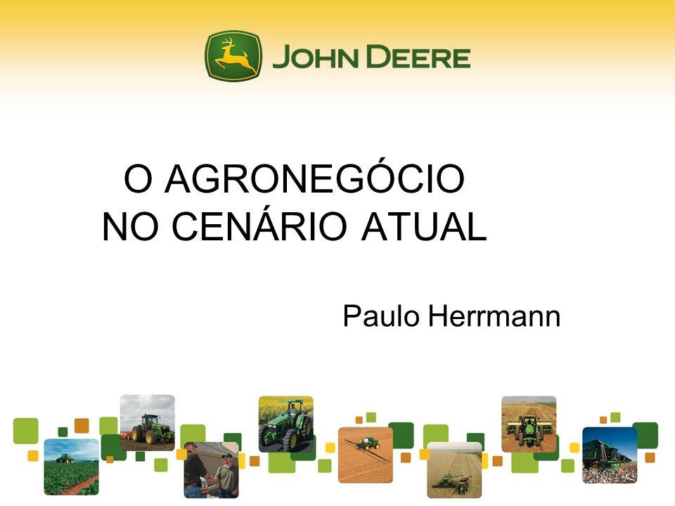 Fonte: USDA. Agroconsult Açucar: Mundo Relação Estoque/Uso
