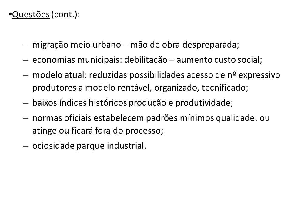 I Programa de Desenvolvimento da Cadeia Produtiva do Leite no RS. PRODELEITE/RS