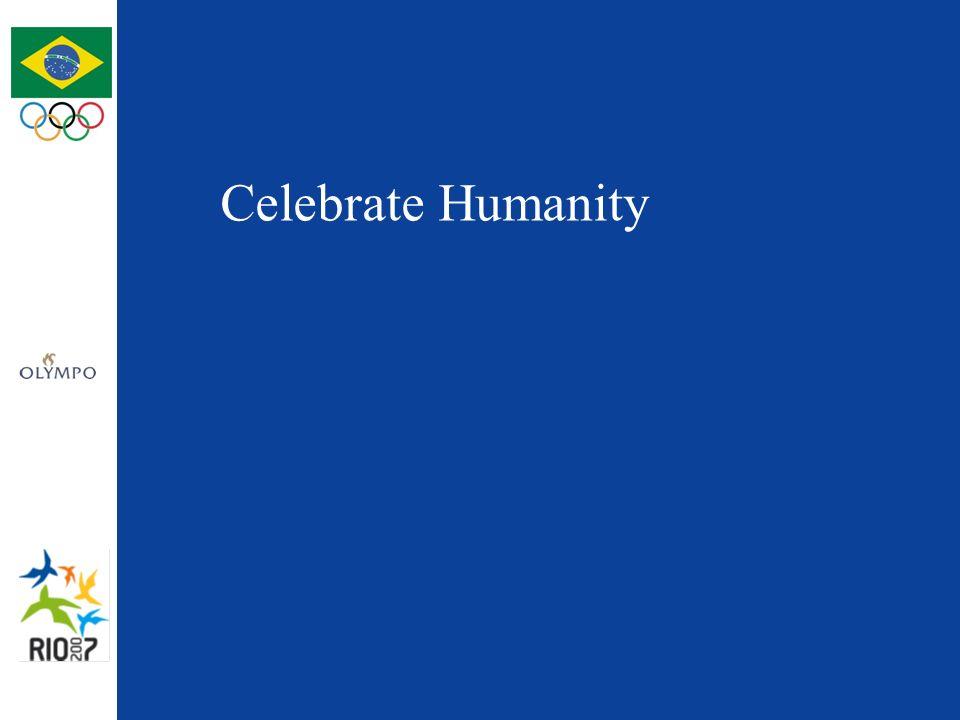 Celebrate Humanity