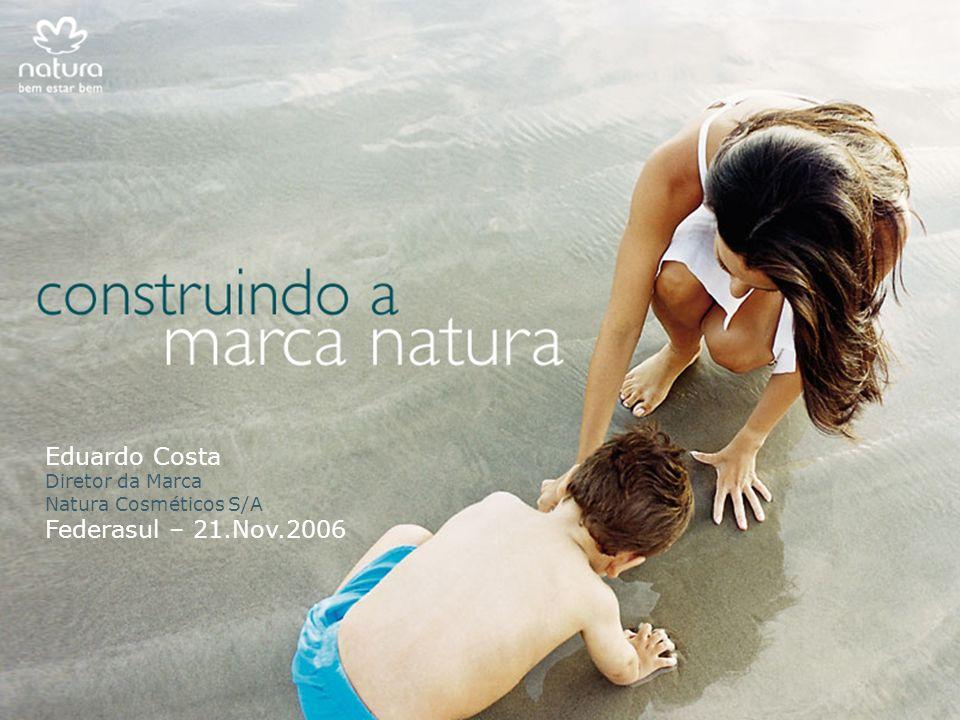 Petra Schwartz, consumidora Natura