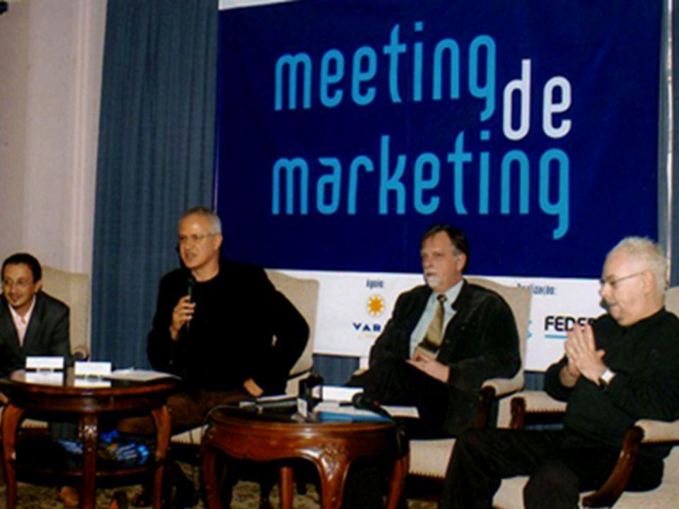 EXPONEGÓCIOS feira de oportunidades e relacionamentos TÁ NA MESA E MEETINGS SETORIAIS (Marketing, Tecnologia e Jurídico) encontros com palestras empre
