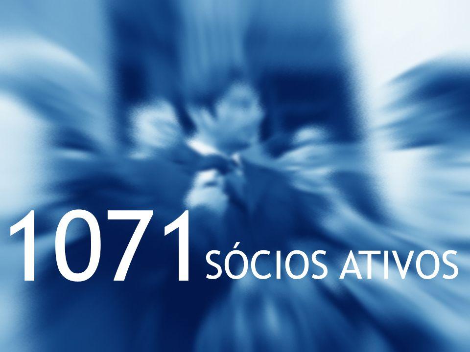 SÓCIOS ATIVOS 1071