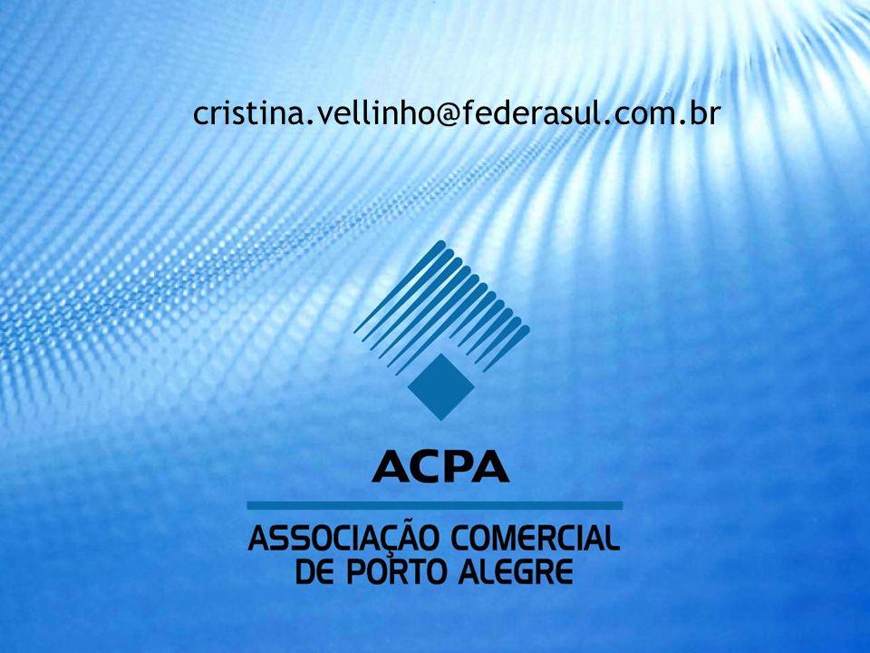 A ACPA é um pólo de empreendedores que interagem muito entre si, proporcionando oportunidades de negócios. Na entidade, encontro um ambiente adequado