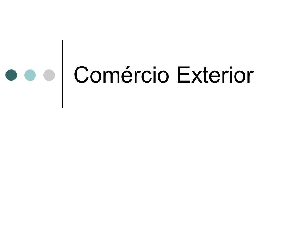 Informe de Comércio Exterior Publicação mensal, já existente, com indicadores e comentários sobre exportação e importação nacional, com enfoque no RS.
