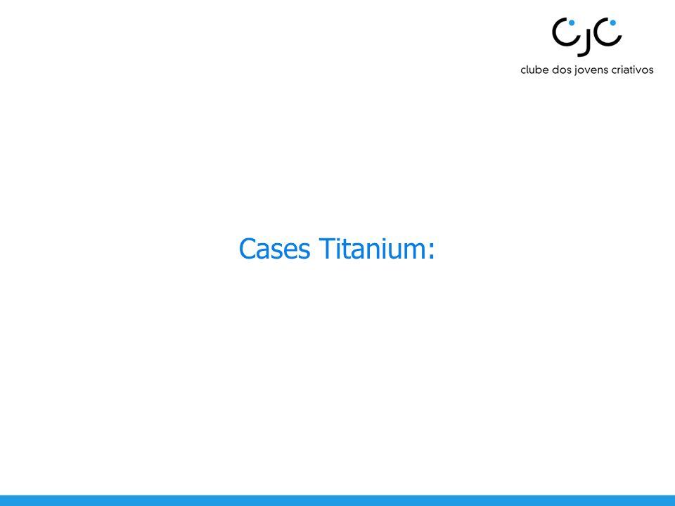Cases Titanium: