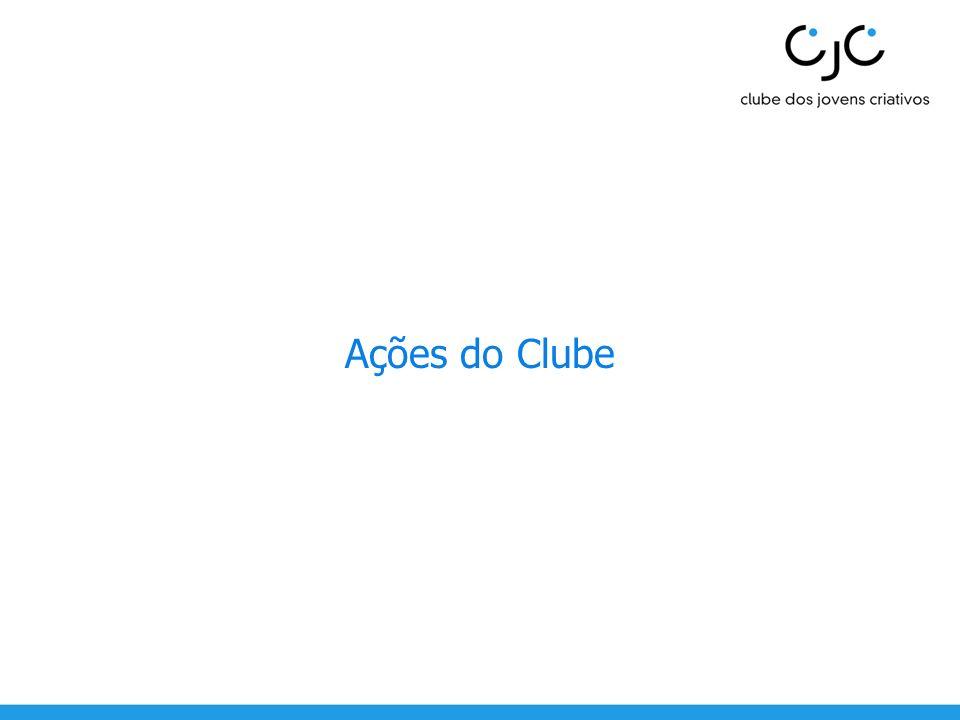 Ações do Clube