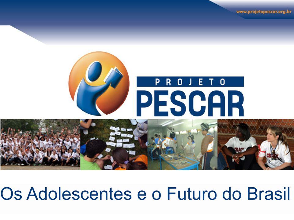 Relatório Unicef O Relatório da Situação Mundial da Infância, publicado pelo Fundo das Nações Unidas para a Infância (UNICEF) desde 1980, traz na edição 2011 a adolescência como foco de análise.