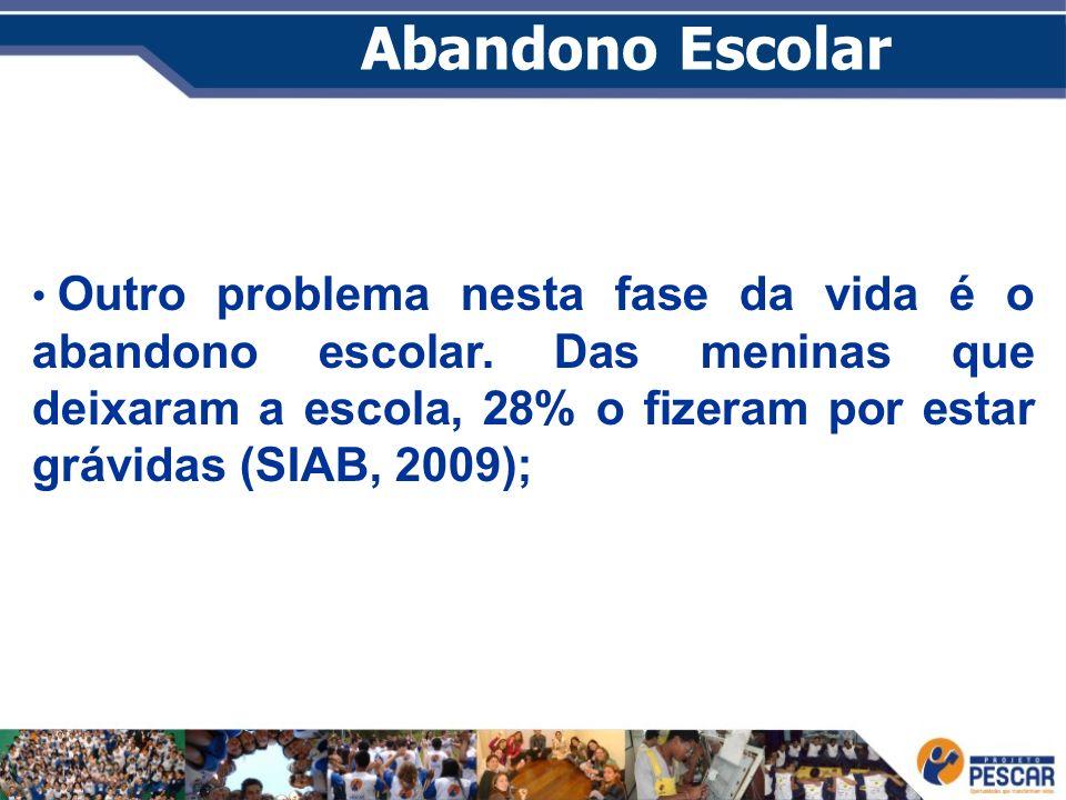 Contribuição para casa/família Censo da Universidade Federal do Rio Grande do Sul (UFRGS, 2008), com Egressos das Unidades do Projeto Pescar.