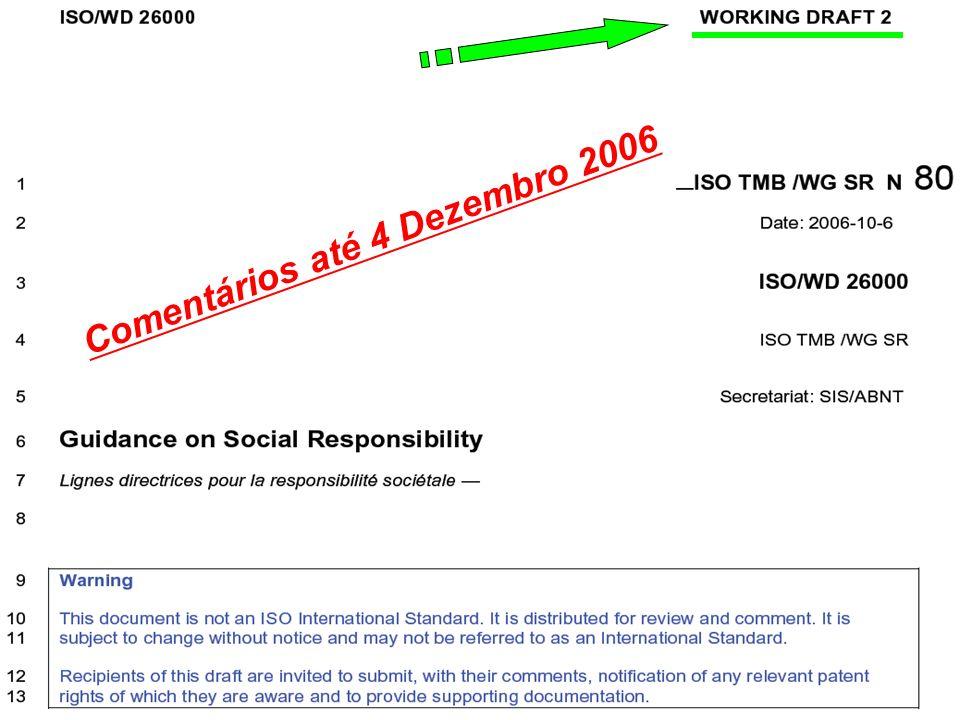 41 Comentários até 4 Dezembro 2006