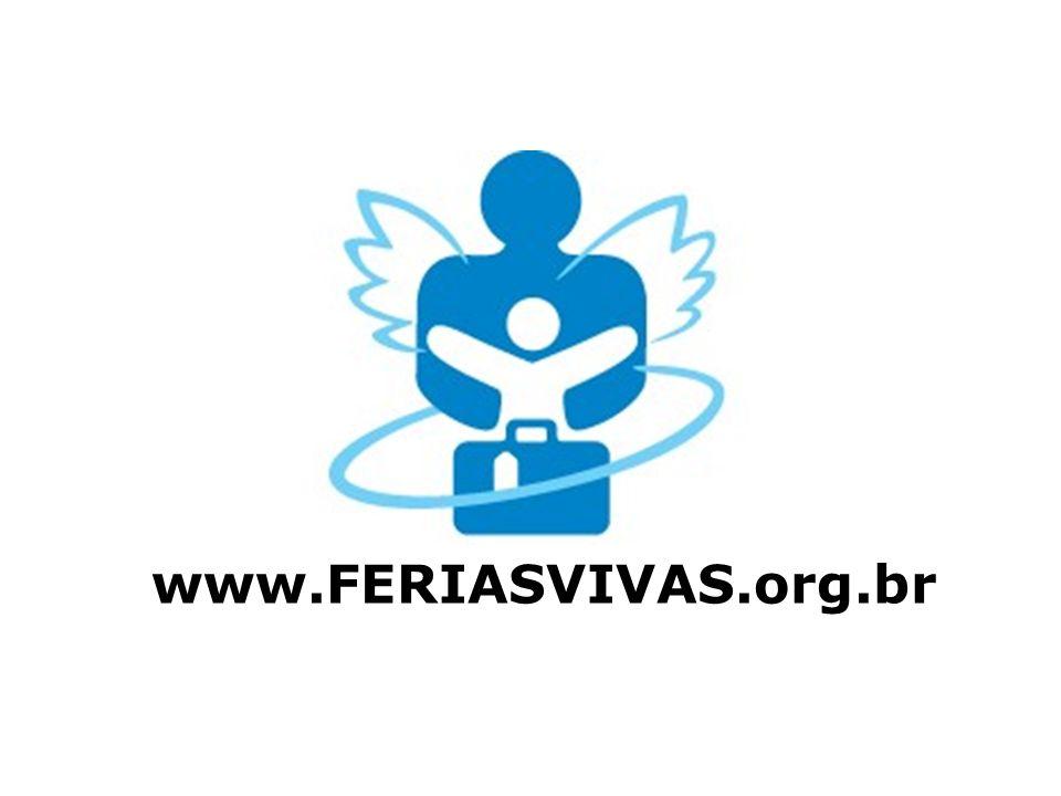 www.feriasvivas.org.br www.FERIASVIVAS.org.br