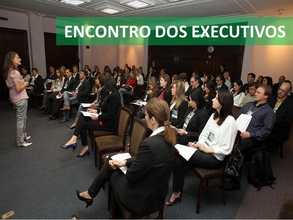 ENCONTRO DOS EXECUTIVOS