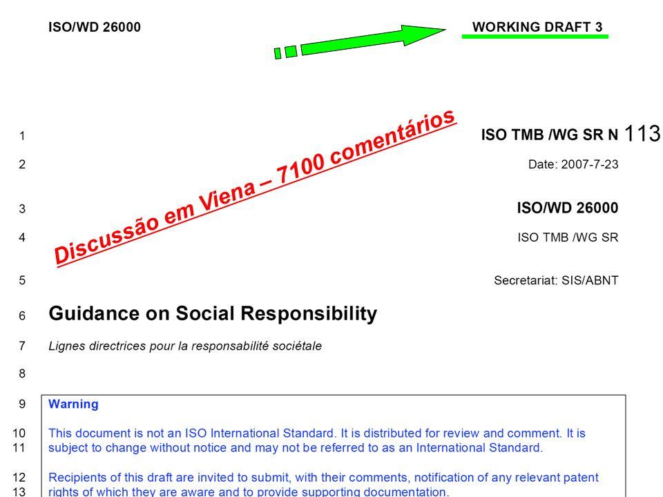 35 Discussão em Viena – 7100 comentários