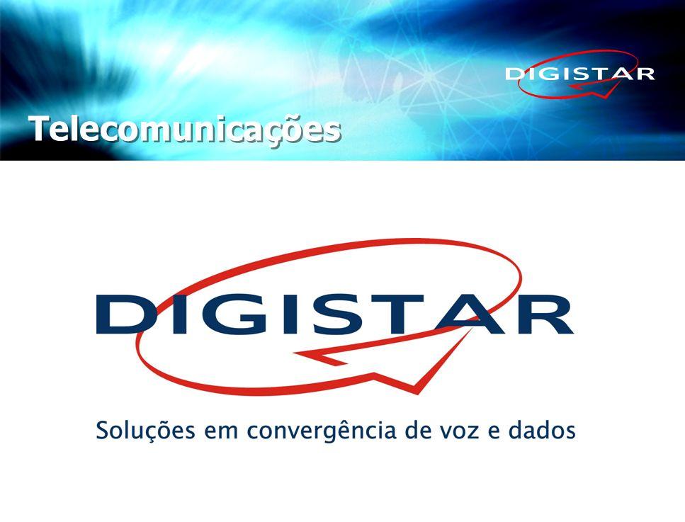 Digistar Telecomunicações SA é uma Provedora de Soluções em Telecomunicações, pois produz e desenvolve com tecnologia própria uma linha completa de equipamentos, soluções e serviços para empresas de todos os portes no mercado nacional e internacional.