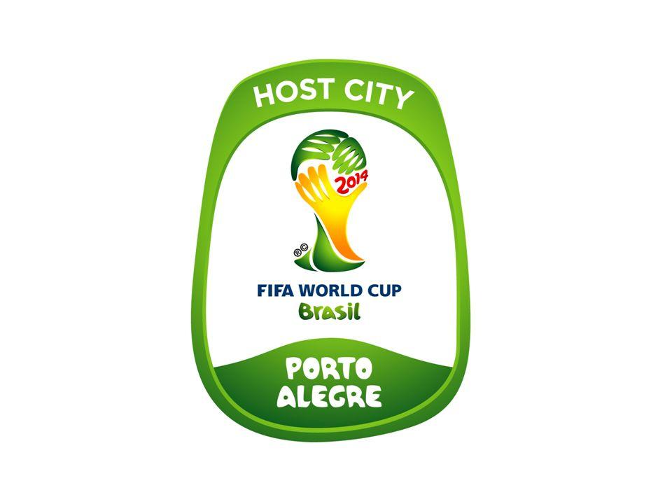 PORTO ALEGRE Como Porto Alegre está se preparando para a Copa de 2014