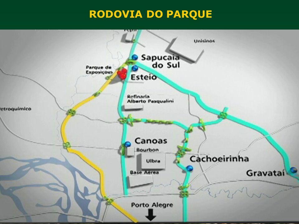 RODOVIA DO PARQUE