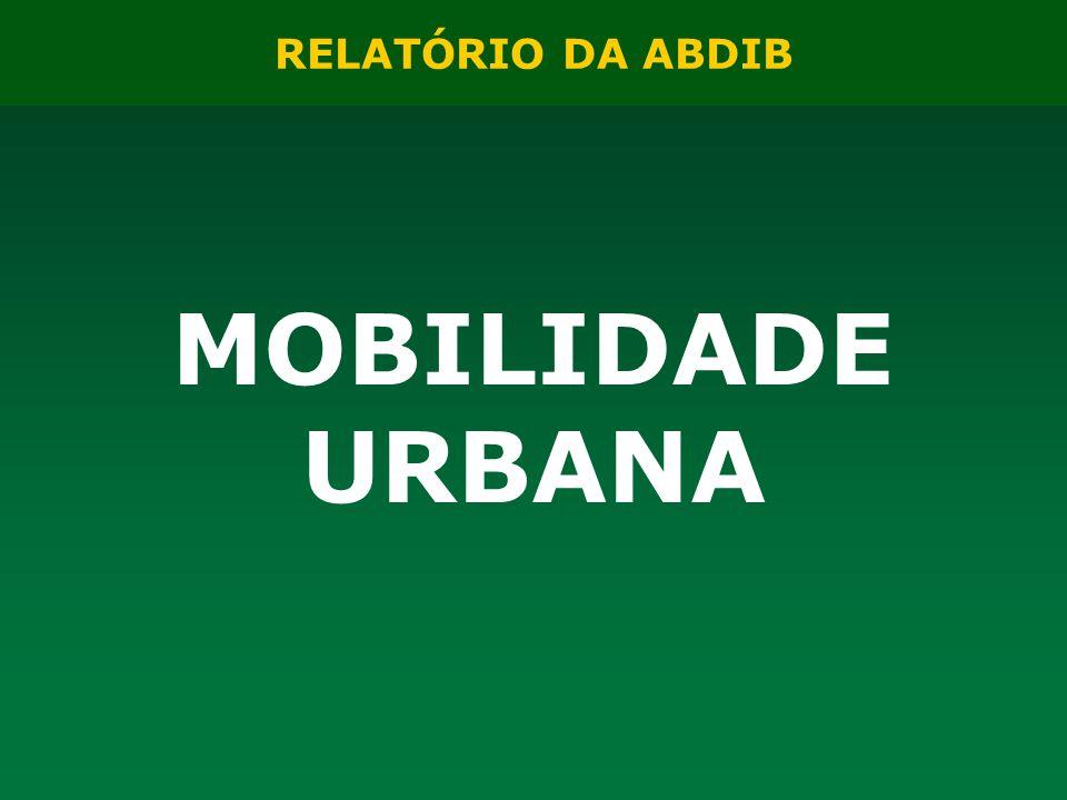 Valor Estimado: R$ 10 milhões Até 2014, deverão estar prontos cerca de 40km, com custo estimado de R$ 10 milhões.