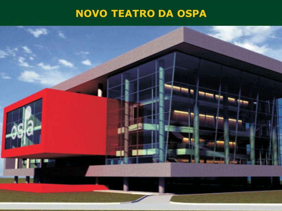 NOVO TEATRO DA OSPA