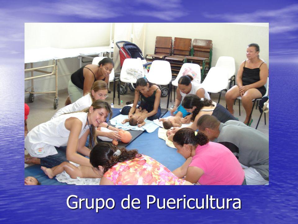 Grupo de Puericultura