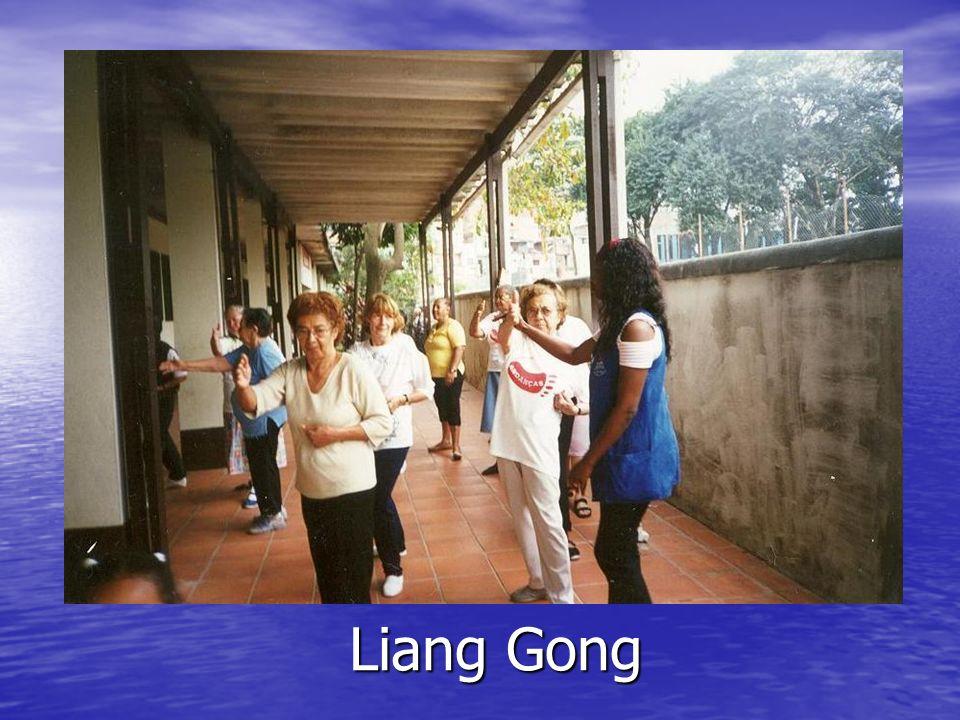 Liang Gong
