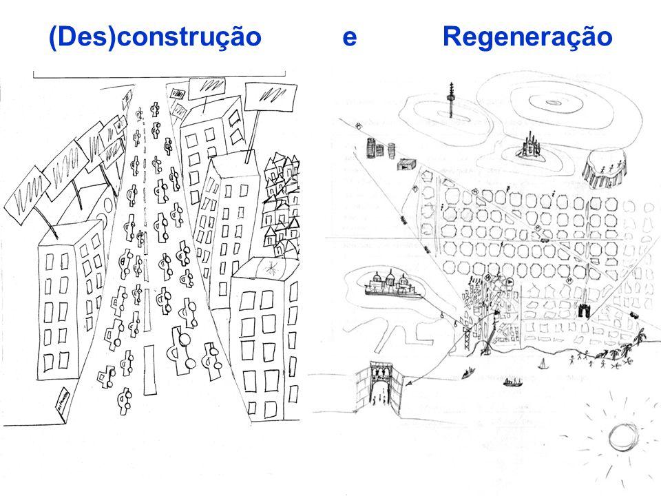 (Des)construção e Regeneração