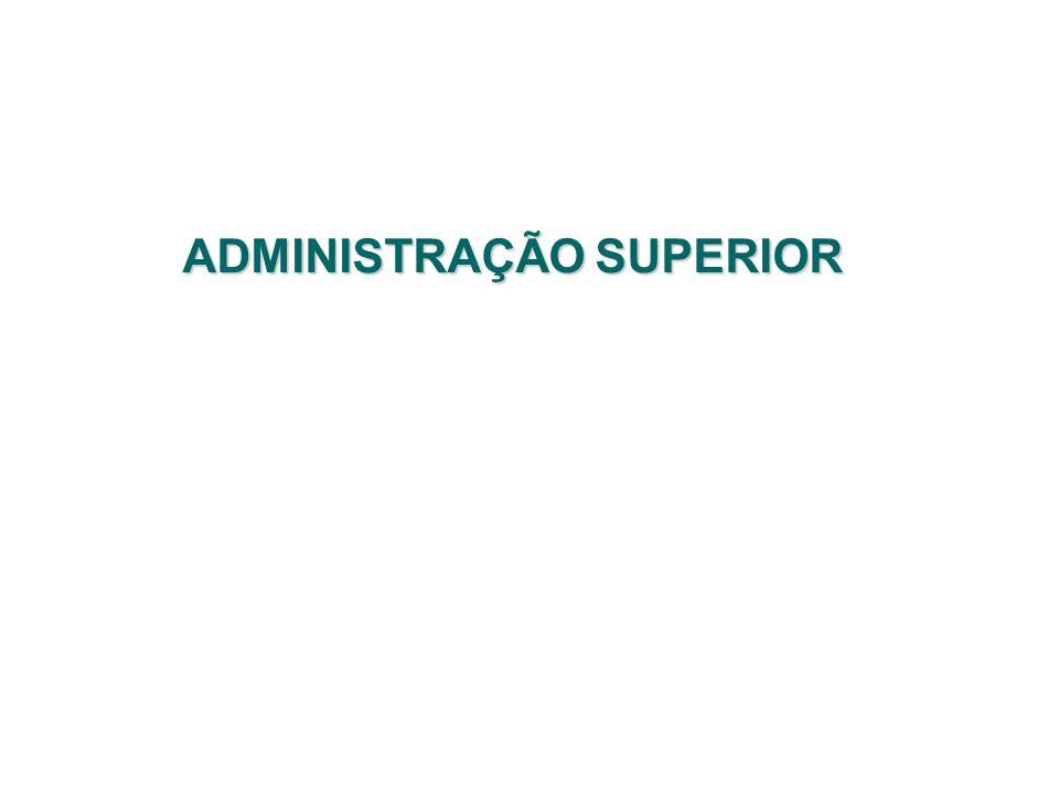 ADMINISTRAÇÃO SUPERIOR
