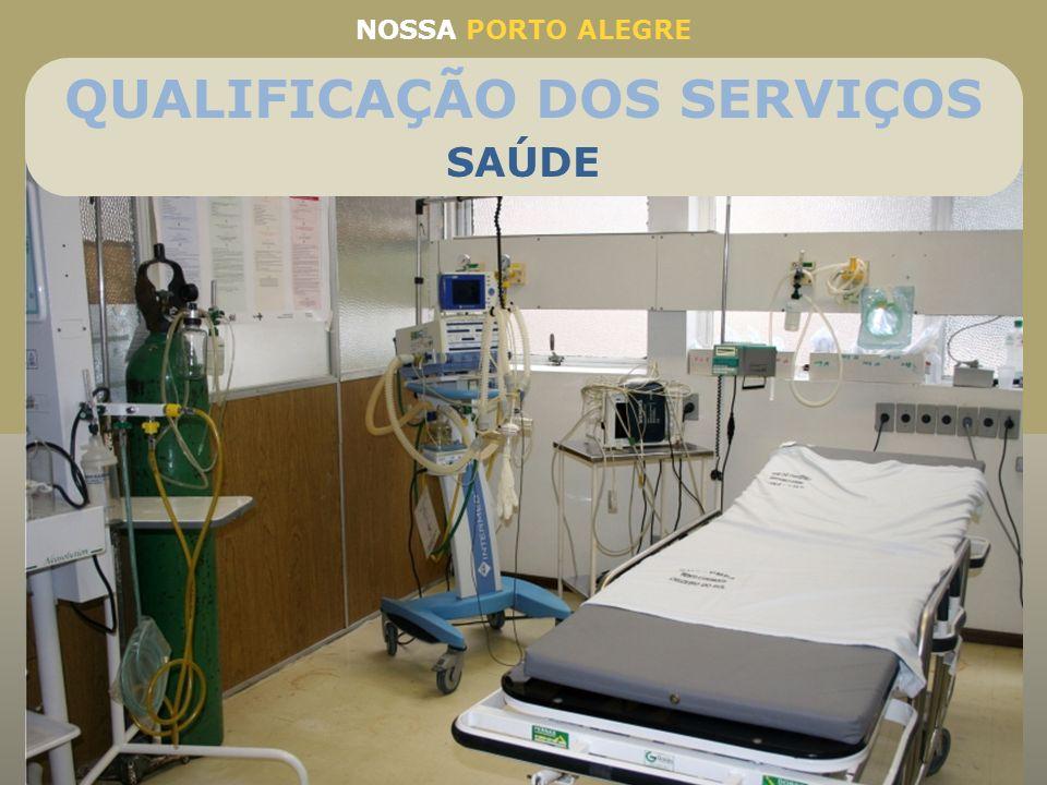 Metrô NOSSA PORTO ALEGRE PREPARANDO A CIDADE PARA O FUTURO