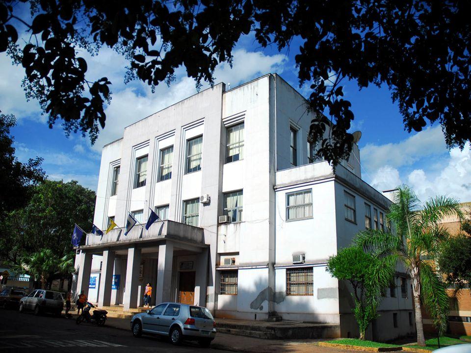 Projeto Via Sacra Missioneira * Este projeto após 7 anos de muito trabalho, encontra-se protocolado no Ministério do Turismo.
