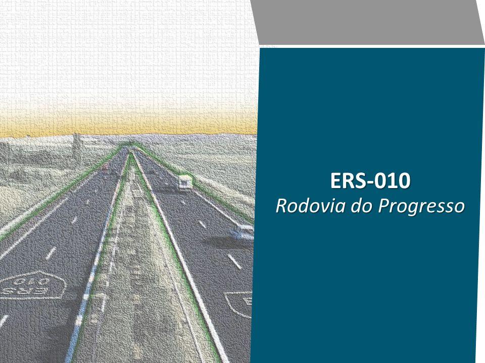 ERS-010 - Rodovia do Progresso 3 Desafio Solução Benefícios Modelo de Negócio & Engenharia Financeira Cronograma