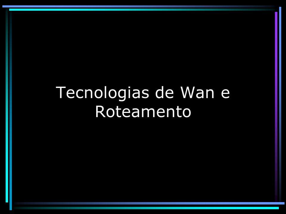 33 22/04/2002 PUC – Tecnologia e Mídias Digitais André Orrico e Maurício Giannini X.25 As redes X.25 são mais populares na Europa do que nos Estados Unidos.