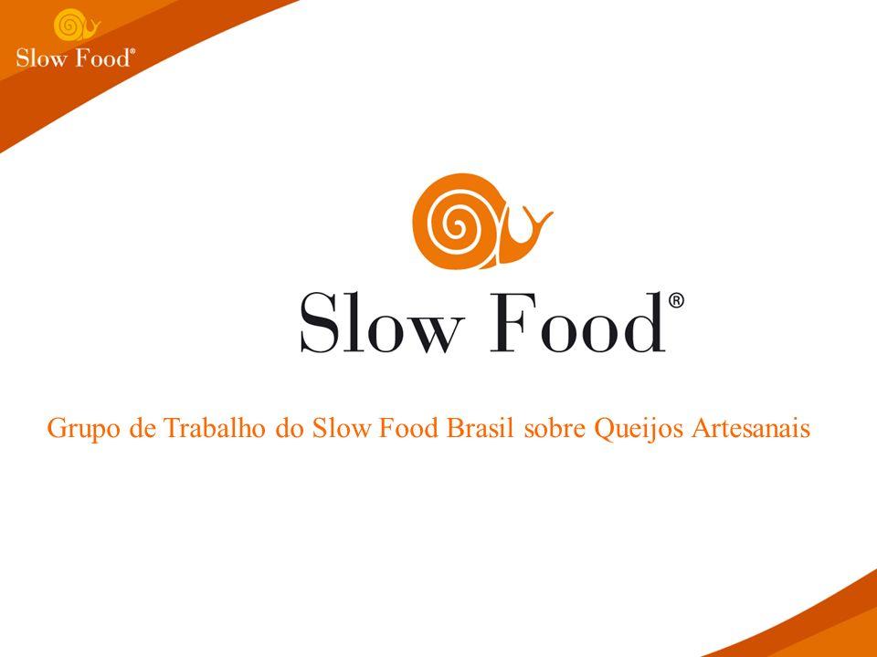 Grupo de Trabalho do Slow Food Brasil sobre Queijos Artesanais