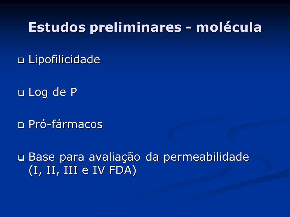 Estabilidade Metil dopa: granular com etanol/agua 70:30 Metil dopa: granular com etanol/agua 70:30 e manitol na fase interna.