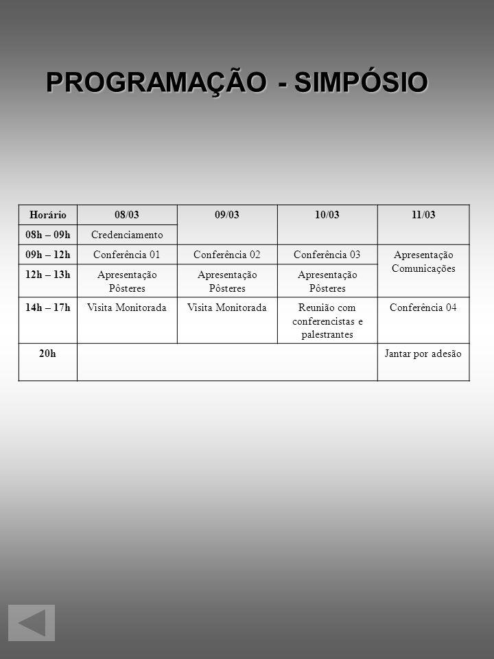 CONFERÊNCIAS VOLTAR PARA O SUMÁRIO Conferência 01 Fundamentos Teóricos e Metodológicos da Pedagogia Social no Brasil Prof.