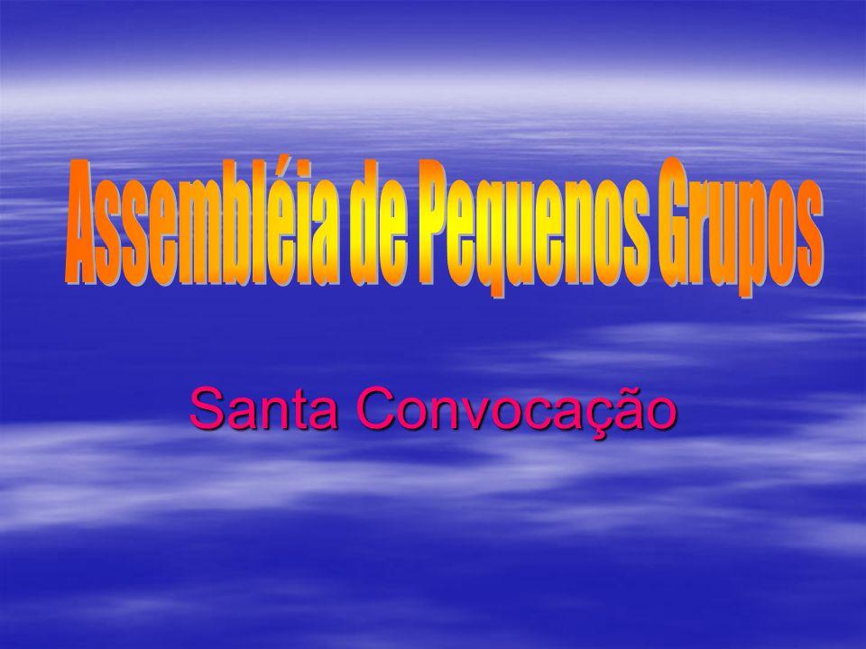 Santa Convocação
