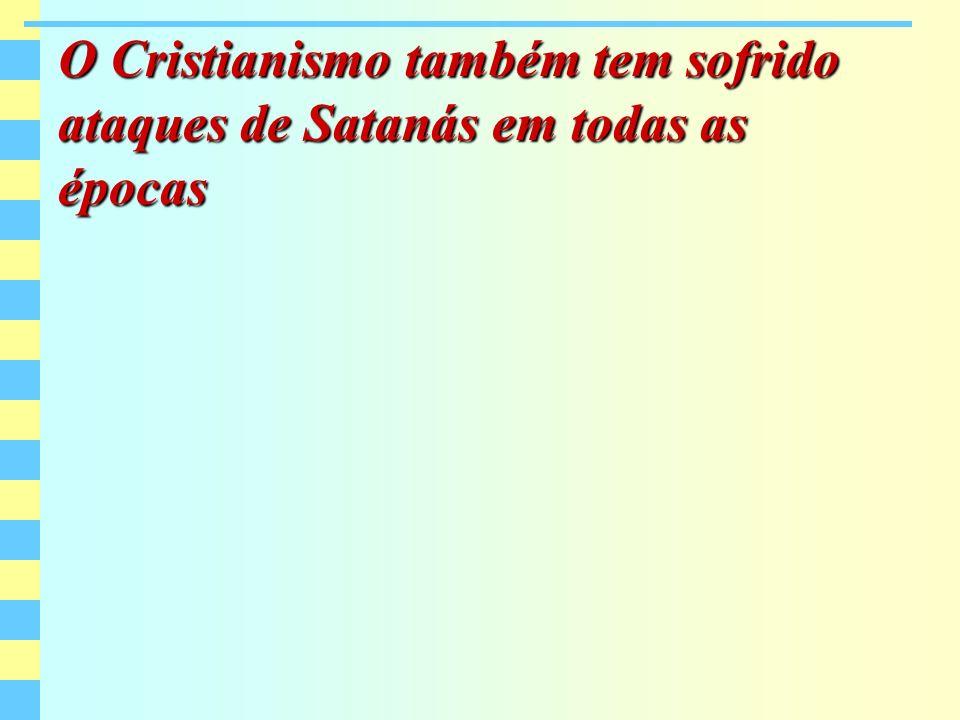 Que idéias errôneas a respeito do serviço cristão, Satanás tem conseguido colocar na mente de muitos membros.