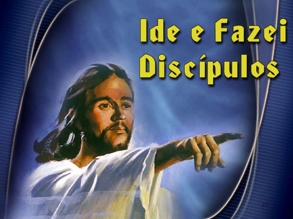 Escola de Treinamento Missionário Treinar os Membros para aumentar o número de pessoas envolvidas no testemunho.
