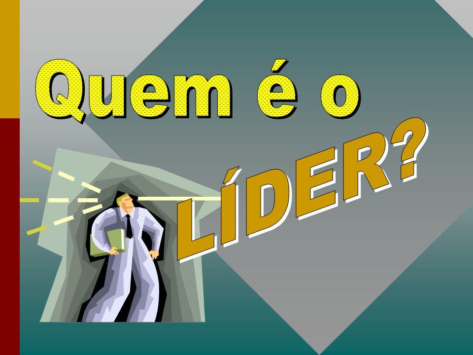 I – DEFINIÇÃO DE LÍDER - Segundo Aurélio Buarque de Holanda Ferreira: Líder é o indivíduo que chefia, comanda ou orienta qualquer tipo de ação.