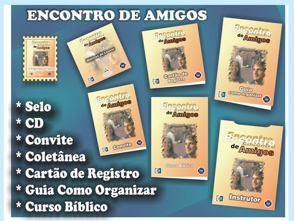 Guia para Evangelismo Kit: 02 Bíblias 15 Estudos Bíblicos 15 Cartões de Compromisso 01 Jogo de Fita de Vídeo para Estudo Vídeo para Estudo Bíblico Bíb