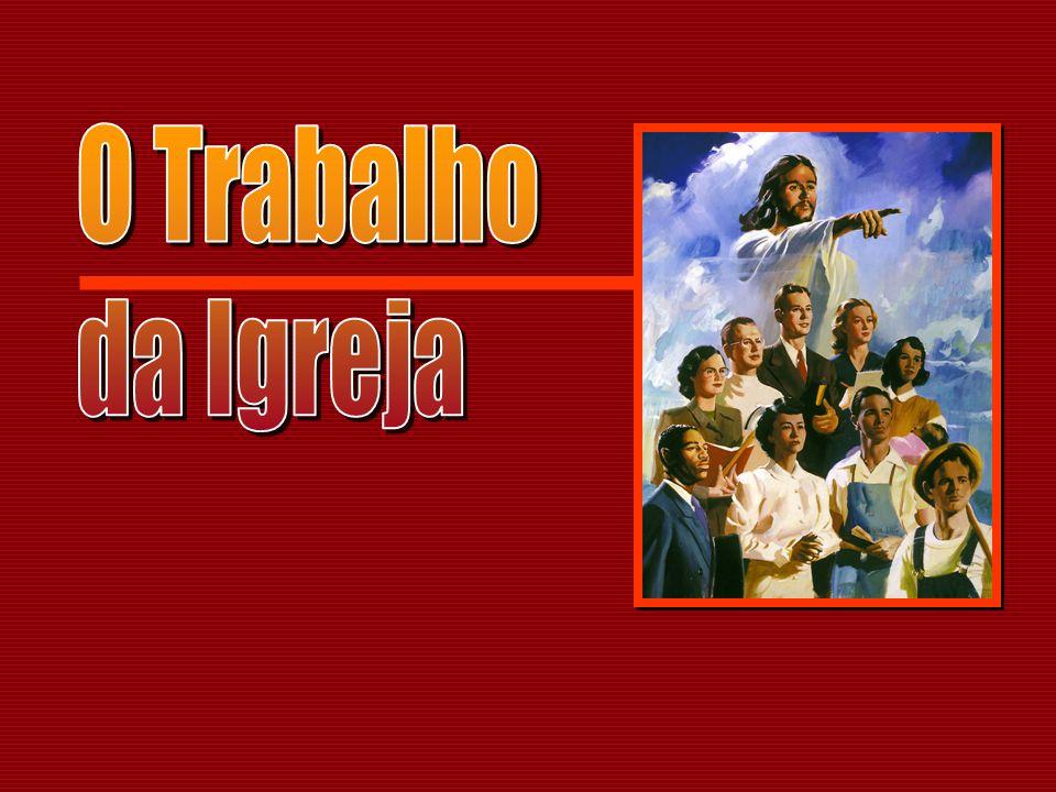 É uma lista com até cinco nomes de parentes, vizinhos e amigos que desejo ganhar para Cristo.