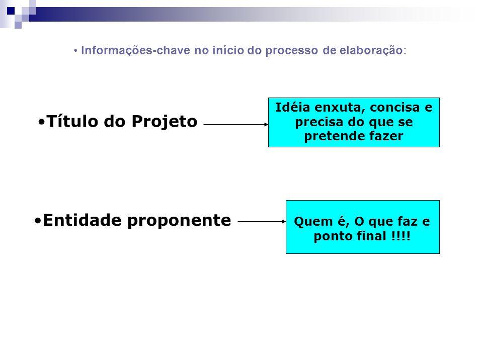 Comparação entre Informações Estatísticas e Informações Gerenciais: 6.