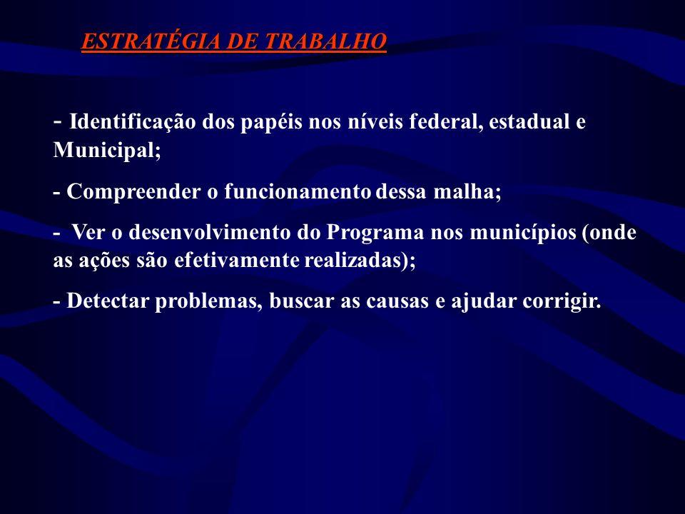 Plano de Erradicação do Aedes Aegypti – PEAa: –Foi criado através do Decreto Presidencial nº 1.934, de 18/06/96. OBJETIVO: Eliminar a circulação do ví