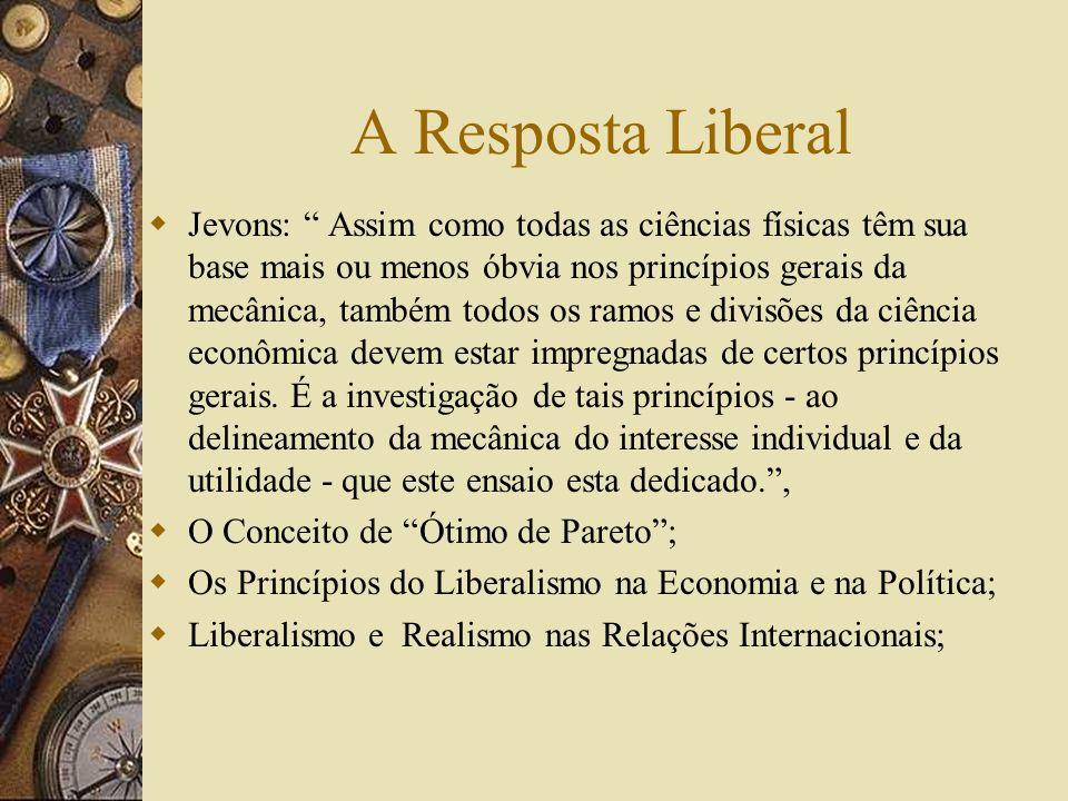 INTERVENCIONISMO A visão de Karl Polanyi A Idéia de Mercado Auto-Regulado é uma utopia Liberal; Para que este funcionasse seria necessário que o conju
